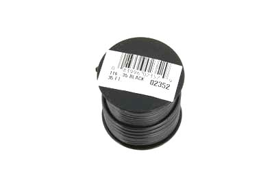 Primary Wire 16 Gauge 35' Roll Black