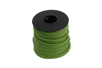 Primary Wire 16 Gauge 35' Roll Green