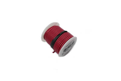 Primary Wire 16 Gauge 35' Roll Red