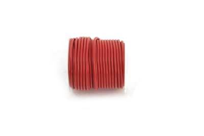 Primary Wire 18 Gauge 45' Roll Red