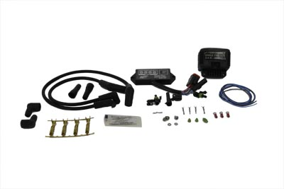 External Ignition Module Kit Single or Dual