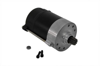 Hitachi Type Black 1.4kW Starter Motor