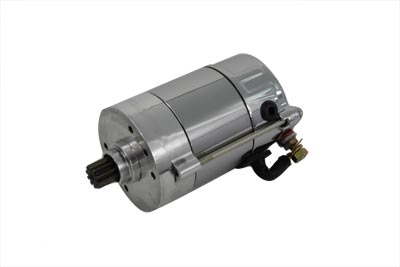 Hitachi Type Chrome 1.4kW Starter Motor
