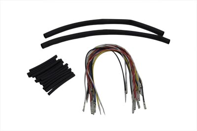 "Handlebar Wiring Harness 12"" Extension Kit"