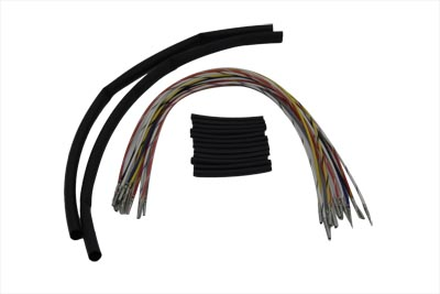 "Handlebar Wiring Harness 15"" Extension Kit"