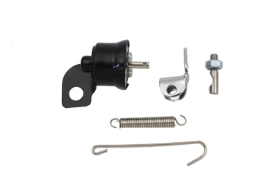 Black Pull Type Brake Switch Kit