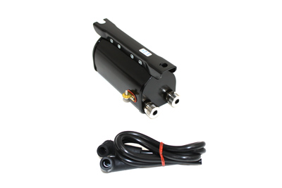 Black 12 Volt Ignition Coil