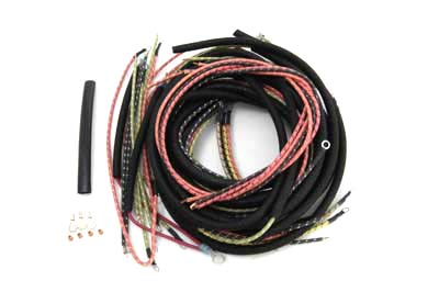 Wiring Harness Kit Electric Start