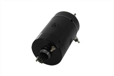 Hitachi Type Black Starter Motor