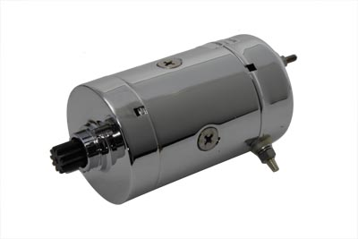Hitachi Type Chrome Starter Motor