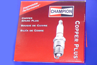 Champion Copper Plus Spark Plugs