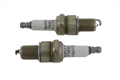 Splitfire Cold Spark Plug Set