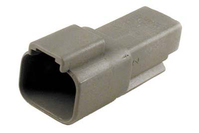 Sealed Connector Component 2 wire