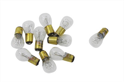 Mini Bulb For Brake and Tail Lamp 12 Volt