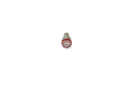 12 Volt Red LED Tail Lamp Bulb