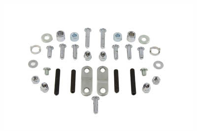 OE Headlamp Cowl Hardware Kit