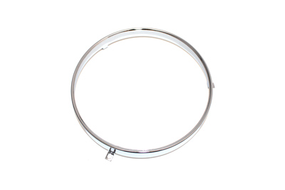 "7"" Headlamp Inner Retaining Ring"