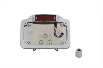 Billet Tail Lamp Assembly LED