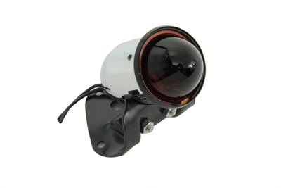 Tail Lamp Kit K Style with Glass Lens