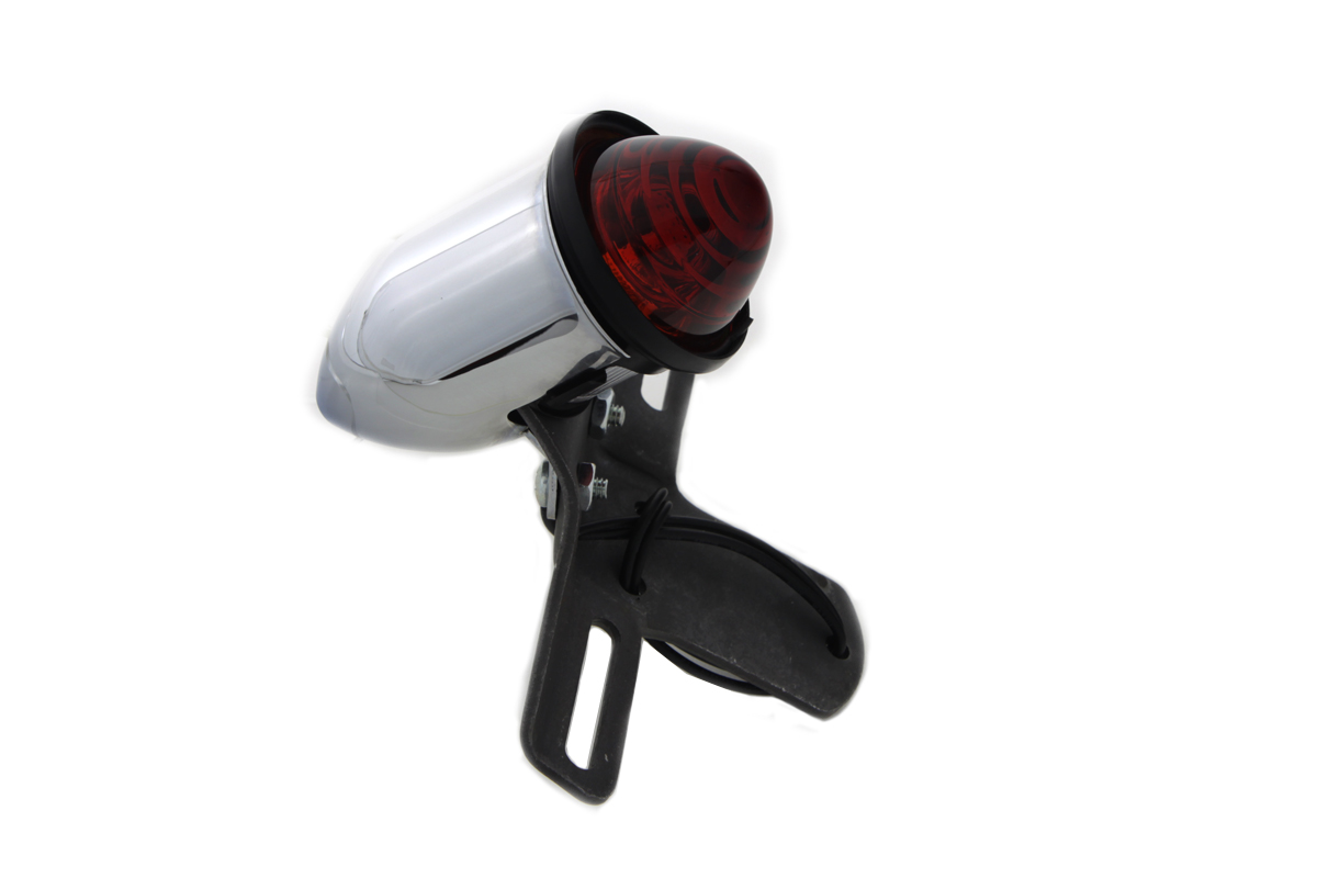 Hummer Tail Lamp with Glass Lens