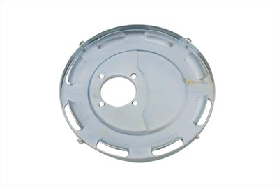 J-Slot Air Cleaner Backing Plate