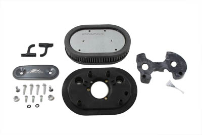 OE Hi-Flow Air Cleaner Kit
