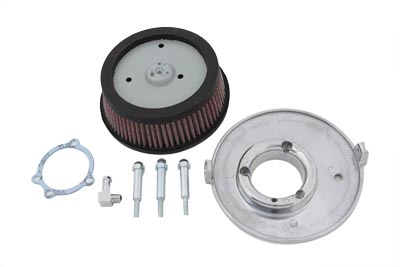 Air Cleaner Backing Plate Kit