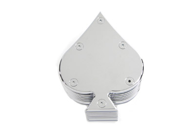 Billet Air Cleaner Assembly Spade Style