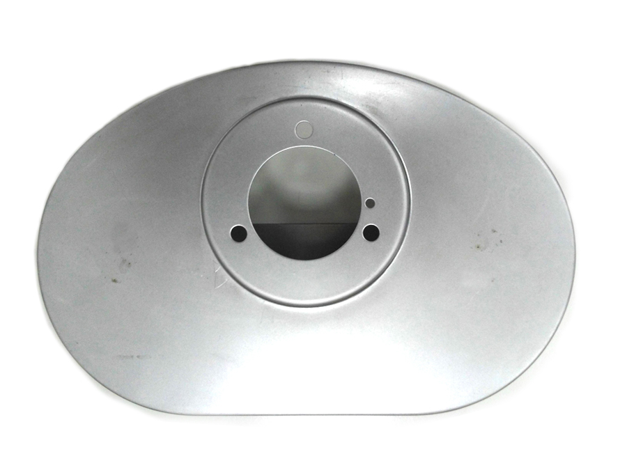 Air Cleaner Backing Plate