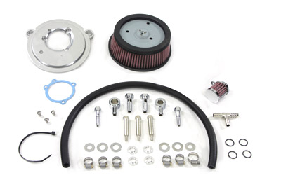 Velo Air Cleaner Assembly