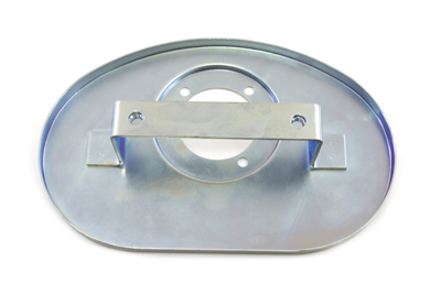 CV Air Cleaner Backing Plate
