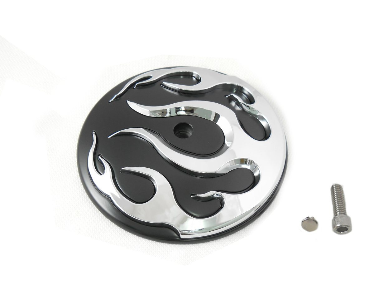 Flame Air Cleaner Cover Insert