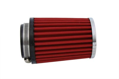 Air Filter Tapered