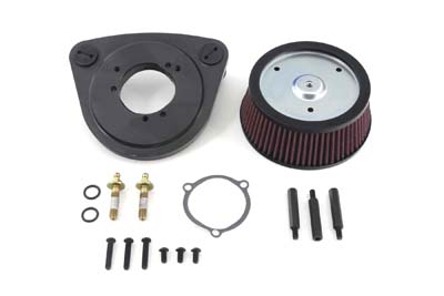 Jims Ellipse EFI Air Cleaner Backing Plate Kit