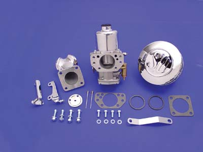 Eliminator II SU Carburetor Kit