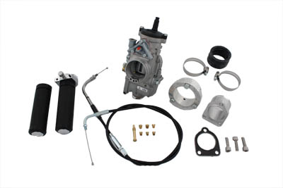 Dell'Orto 38mm Carburetor Kit