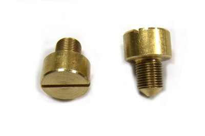 Linkert Needle Valve Lock Screw