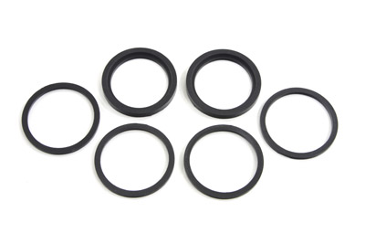 Intake Manifold Adapter Ring Set