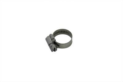 Stainless Steel Oil Line Hose Clamp