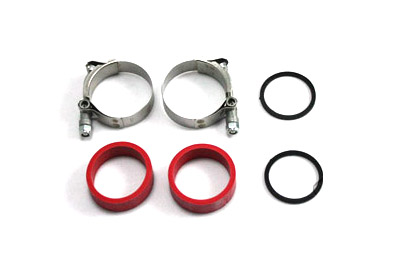 Intake Manifold Clamp Update Kit