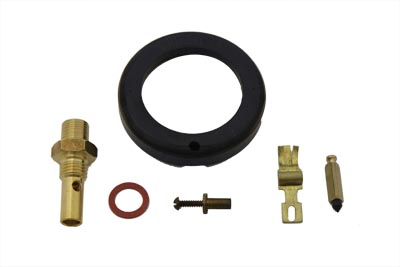 Carburetor Float and Needle Valve Assembly