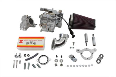 "Weber 80"" Carburetor Kit"