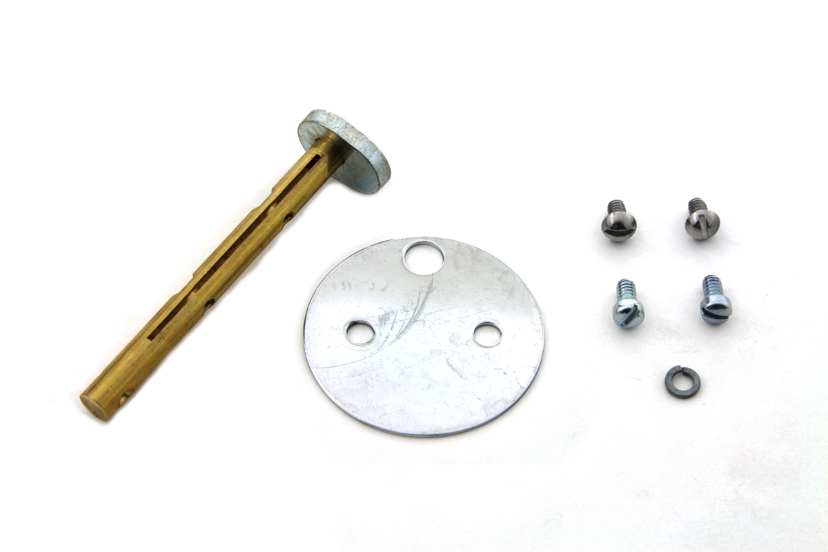 Linkert Choke Shaft Kit