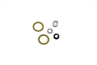 Fuel Petcock Shut-Off Rod Seal Kit