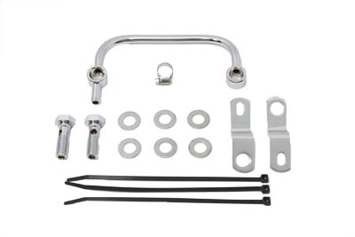 Carburetor Breather Manifold Kit