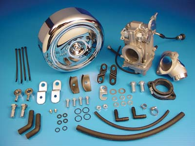 Mikuni HSR-42 Total Carburetor Kit