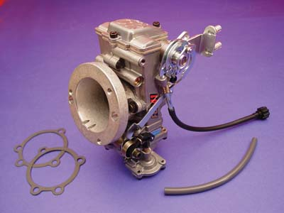 Keihin FCR 41mm Carburetor Kit