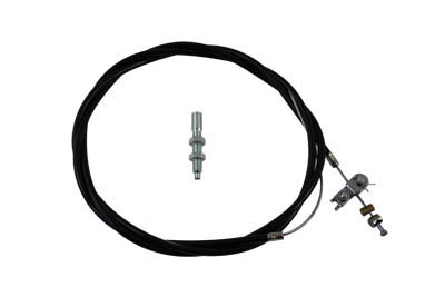 Brake Cable 74-1/2""