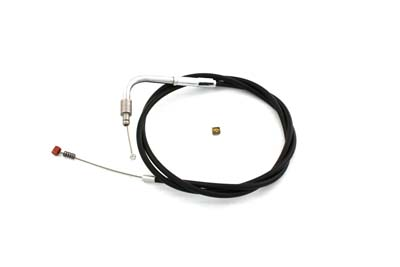 "41.125"" Black Idle Cable"