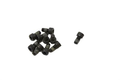 OE Sprocket Nut Lock Screws